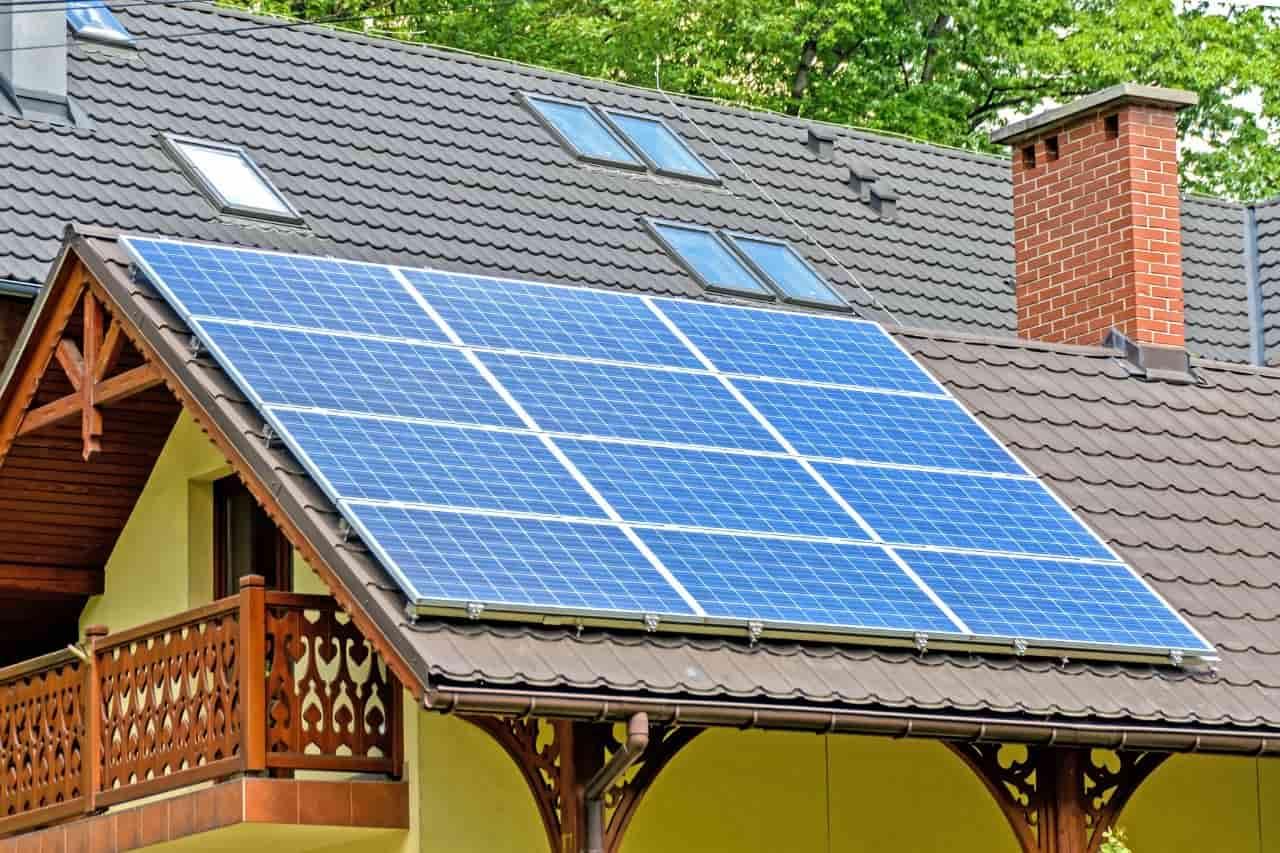 Energia Solar: 3 motivos para você utilizar!