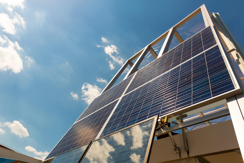 Inclinação do Painel Solar Fotovoltaico